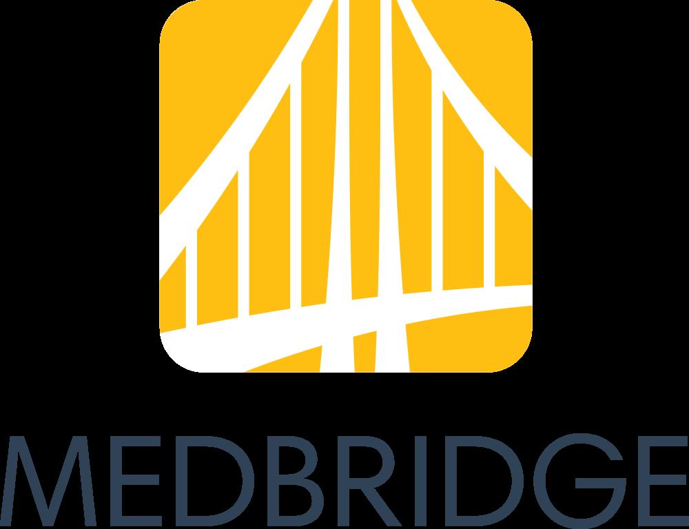 Medbridge logo